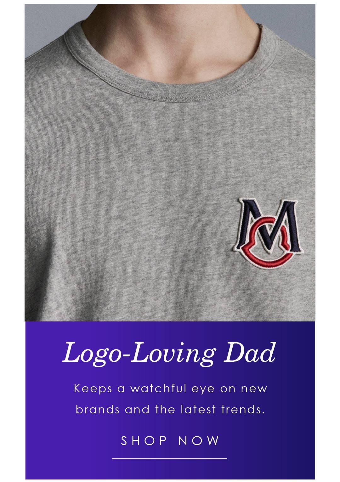 Logo Loving Dad