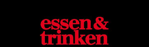 Essen & Trinken Bekannt aus Logo