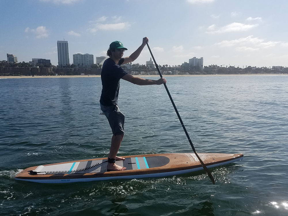 The best value touring board from Pau Hana