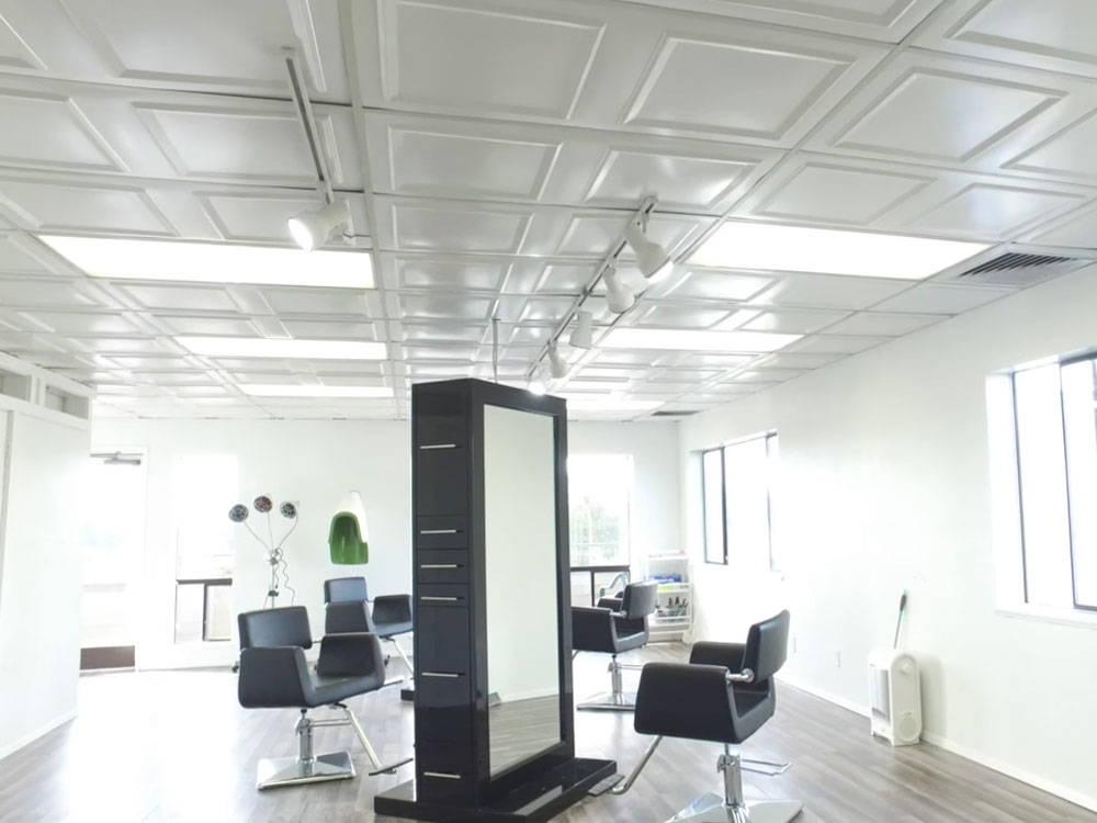 CINDY SOUNG HAIR STUDIO