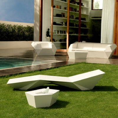 Vondom Lounge Furniture