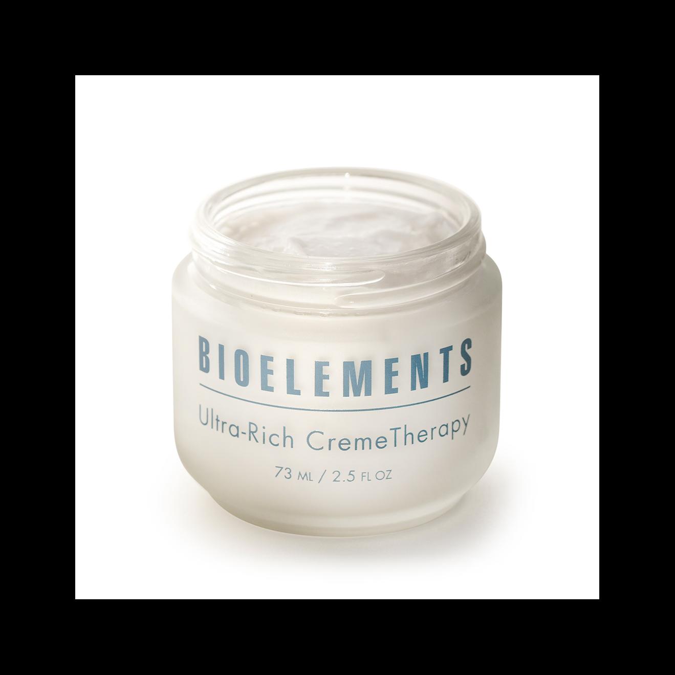 Bioelements Ultra-Rich CremeTherapy Facial Mask
