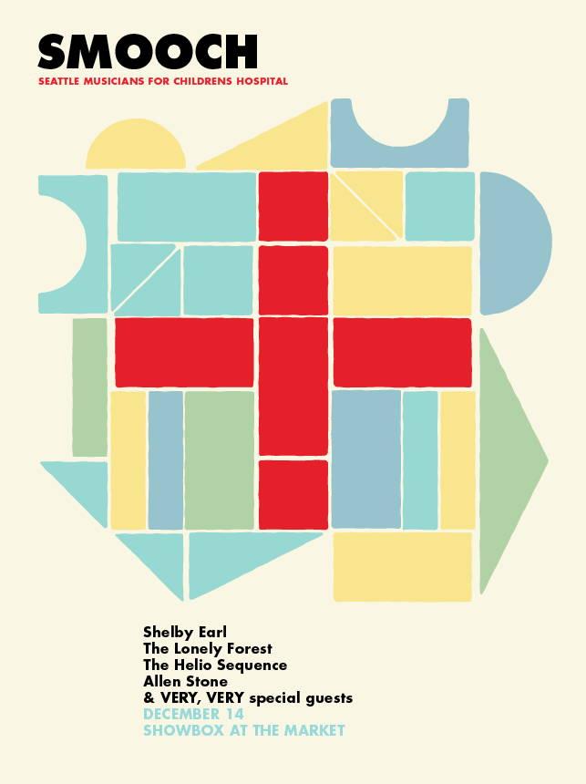 SMOOCH 2013 Poster