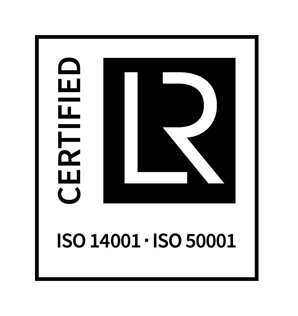 Popee label ISO14001