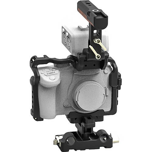 Movcam Cage Kit for Panasonic GH5