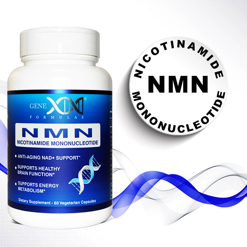 The Nmn Supplement - Kevin