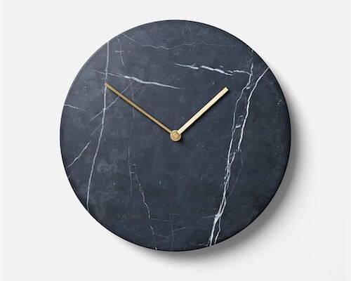 MENU Norm Wall Clock