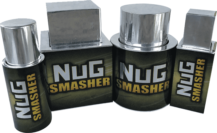 Nugsmasher Pre Press Molsd