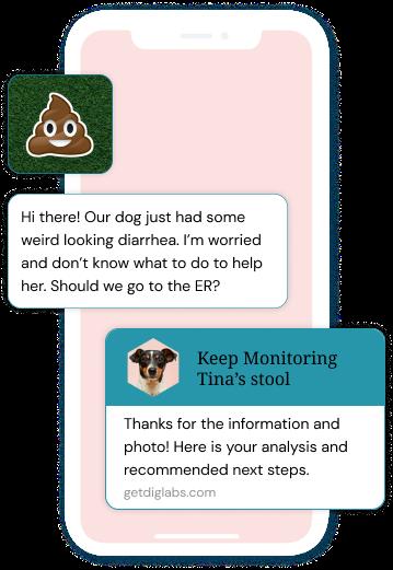 dog-diarrhea-app