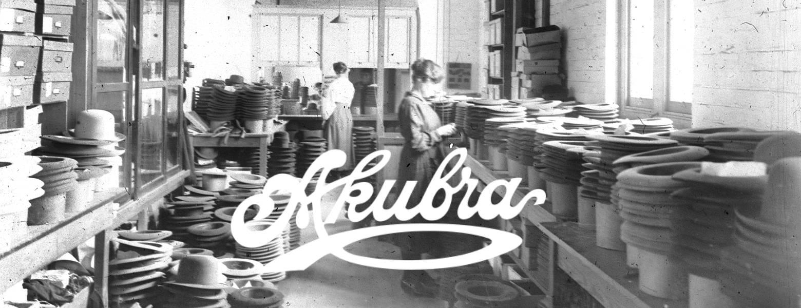 e12356aa6c5 The Akubra Story – Akubra Hats