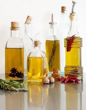 New York Times Flavorful Herb Infused Oils