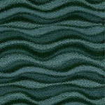 Aloha Deep Teal Fabric