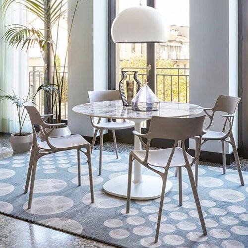 Kartell Tables: Dining Tables, Coffee Tables, and Side Tables