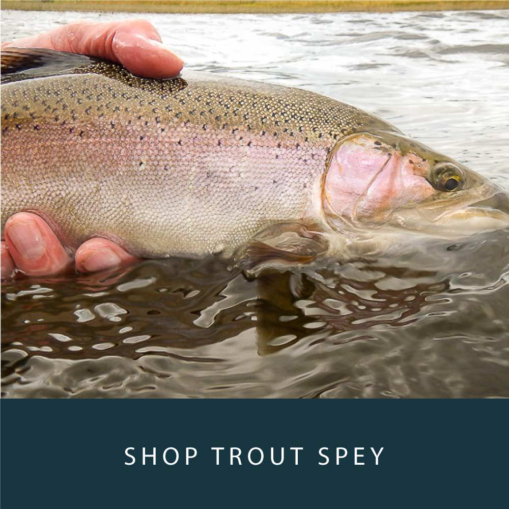 Shop Trout Spey Lines