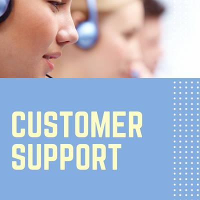 Massage Chair Wellness  Customer Support