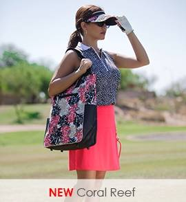 Coral Reef by Glove It®