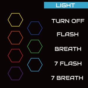 flux subohm kit lights