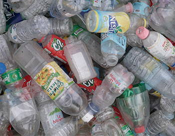 Prevent 10 Plastic Bottles from Entering the Ocean With Every Purchase
