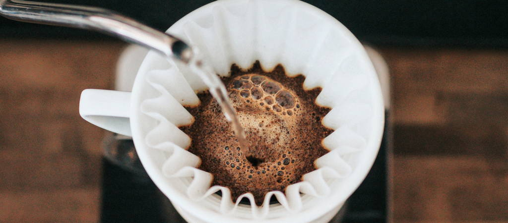 How To Brew Coffee Like A Barista At Home Home Brewing