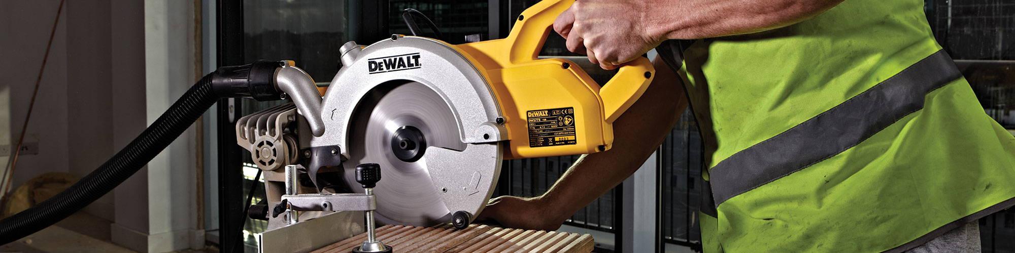 Dewalt DWS778 Mitre Saw - Everything you need to know