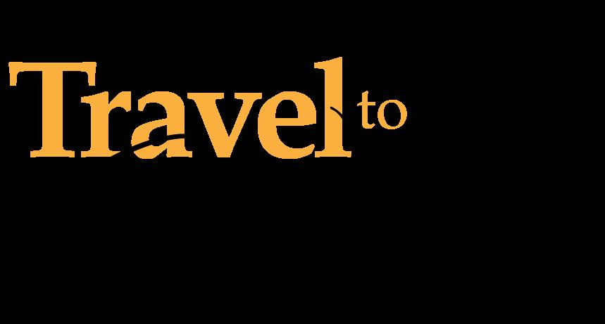Travel to Wellness Logo
