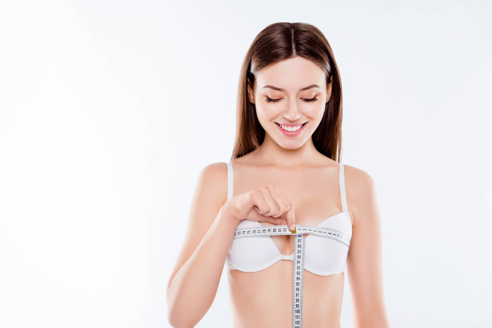 c48b484c75 One-Size-Does-Not-Fit-All. Wearing the correct bra size will make you look  slimmer