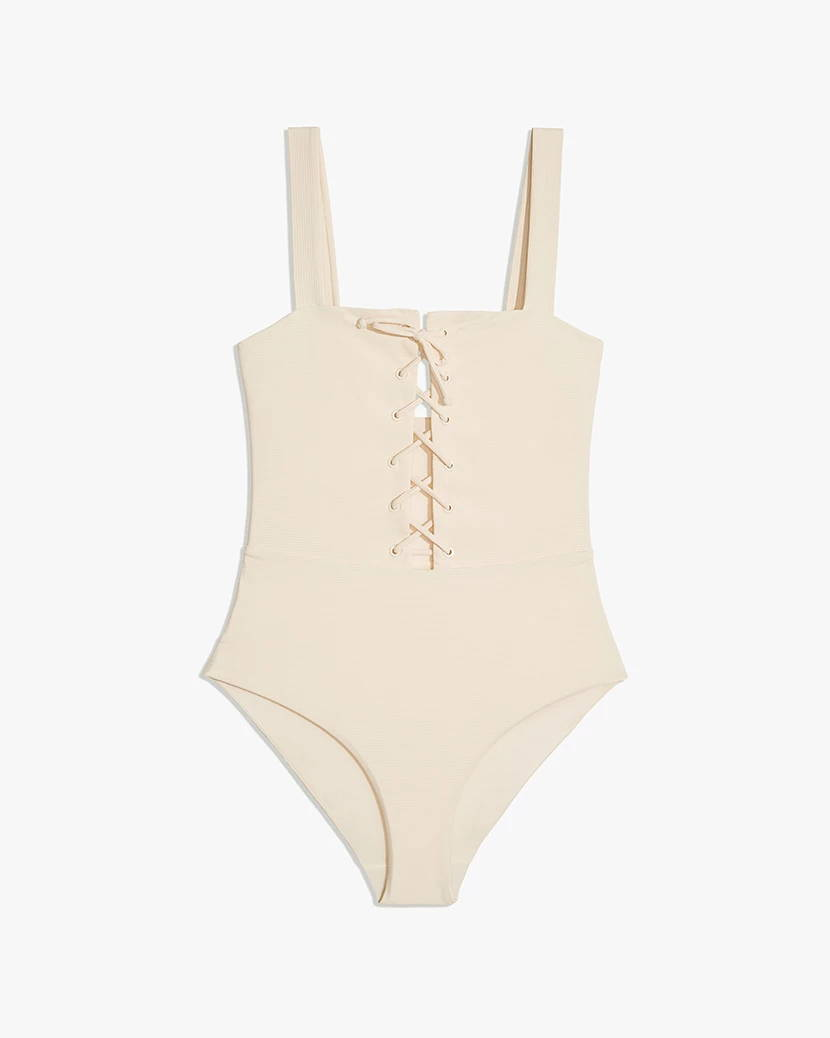 Raquel Rib One Piece