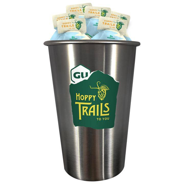 GU Hoppy Trails Pint