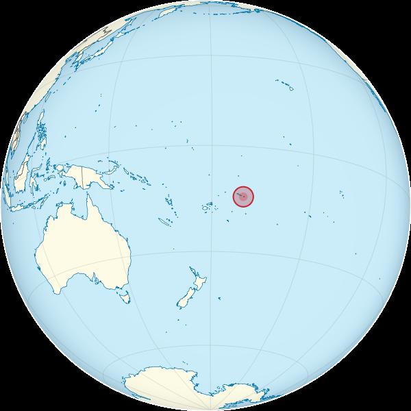 AMERICAN SAMOA (STATE BENEFITS)