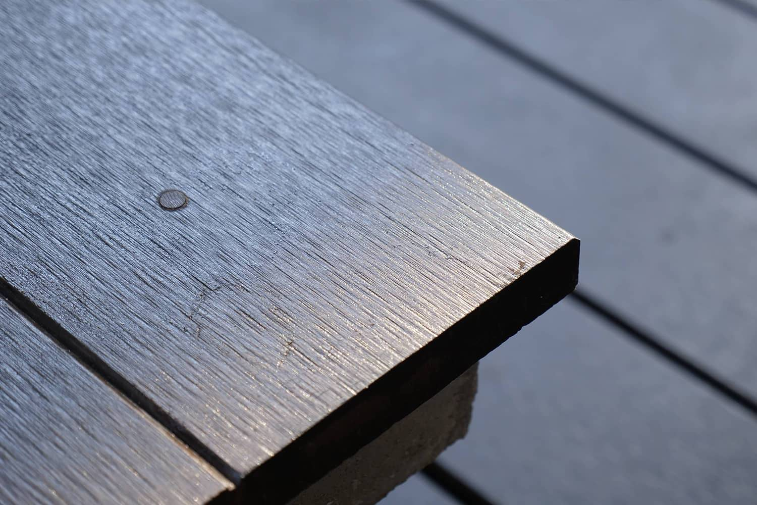 Fire Rated Decking