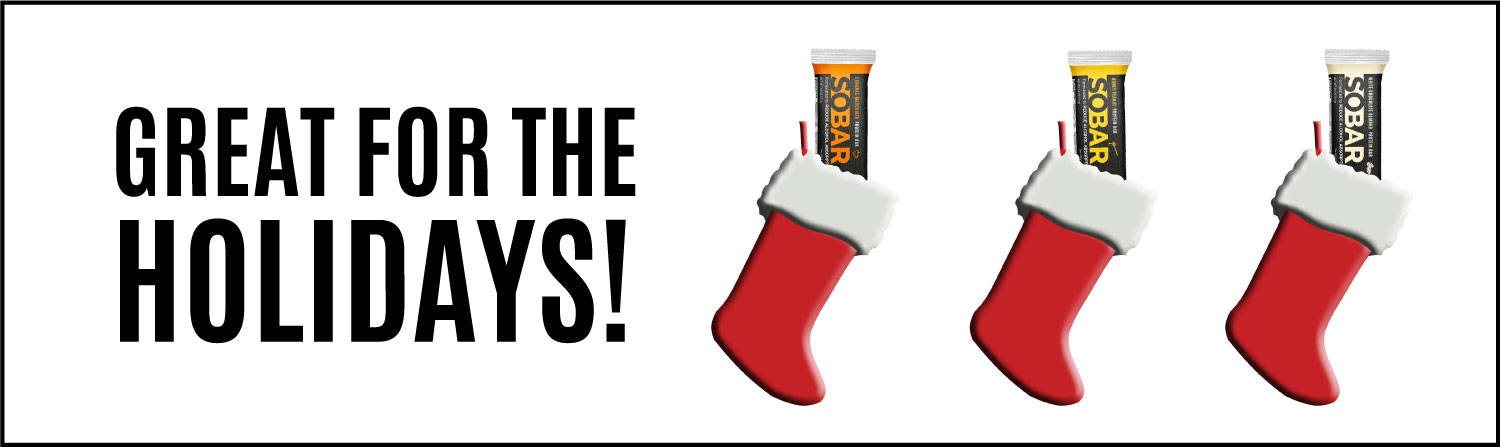SOBARs, the ultimate stocking stuffer