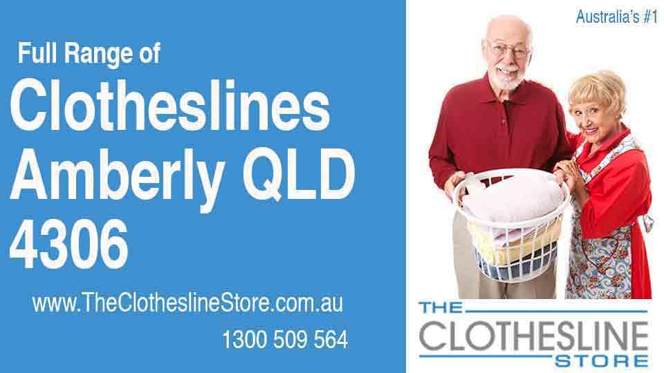 New Clotheslines in Amberley Queensland 4306