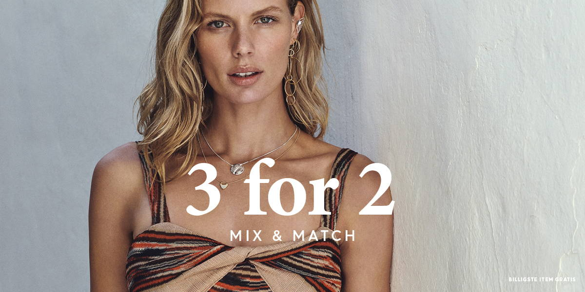 Shop 3 for 2