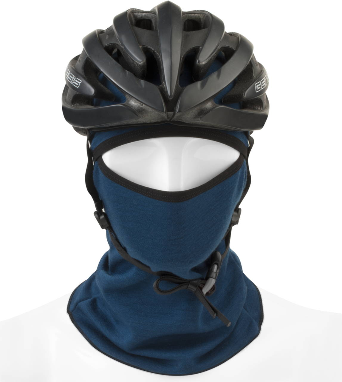 merino wool balaclava under helmet