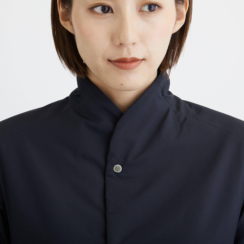 HOUDINI(フーディニ)/エンフォールドジャケット/ブラック/WOMENS