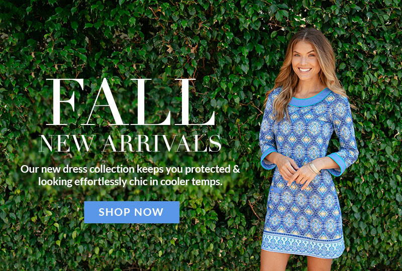 Fall New Arrivals-Shop Now