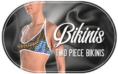 Two piece Sexy Bikinis