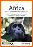 2019 Africa Small Group Safari Brochure