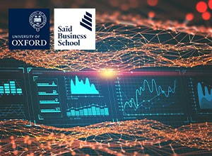 University of Oxford - Saïd Business School - Online Fintech Course