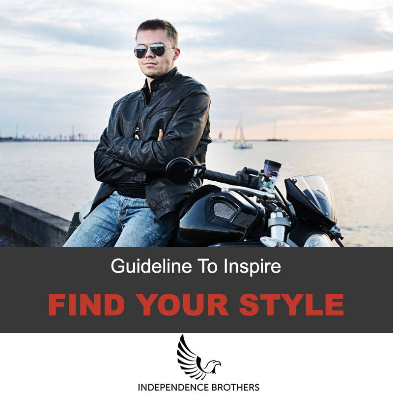 Find your jacket style