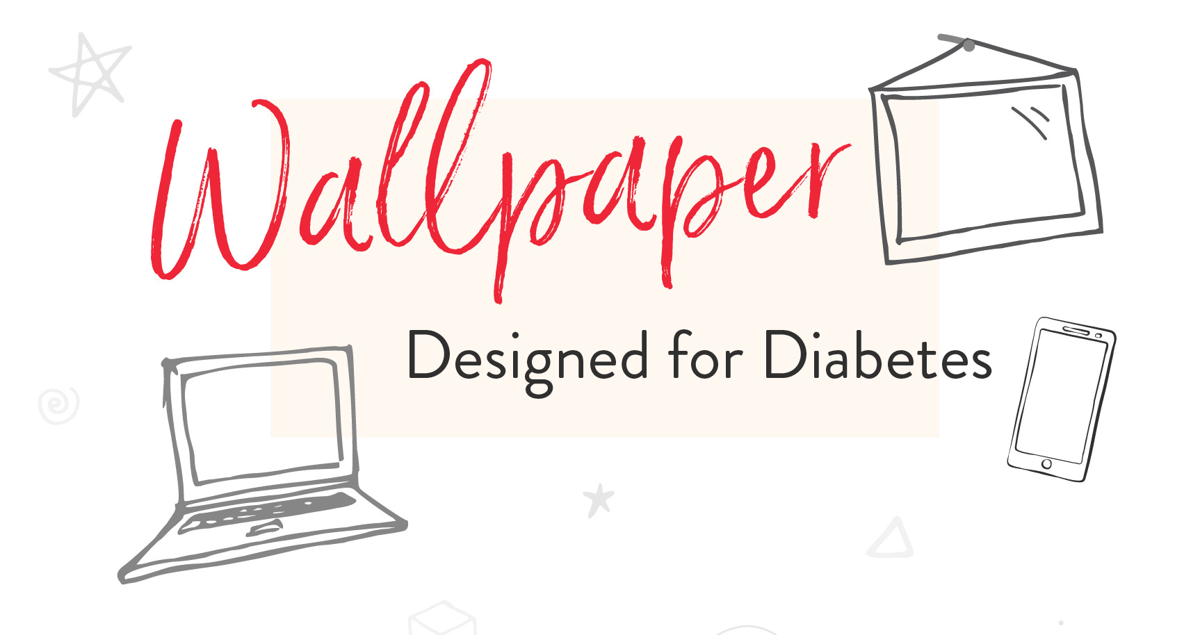 Diabetes Games and Wallpaper