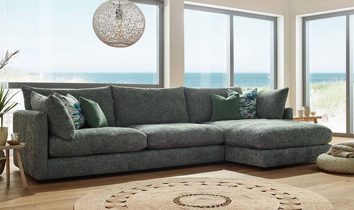 Corner Sofas At Better Furniture