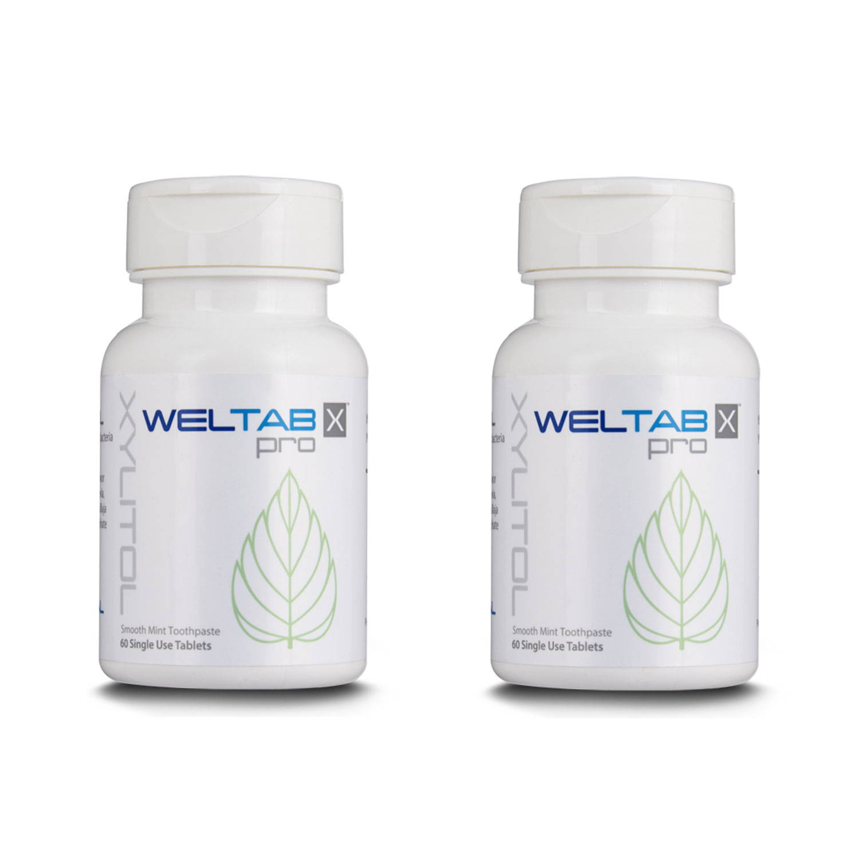 Water Flosser Tablets