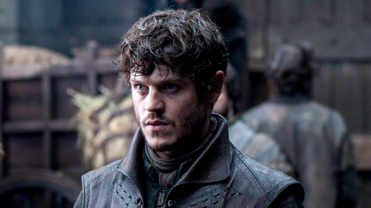 Game of Thrones Ramsay Bolton All-Natural Fat Free Supplementation