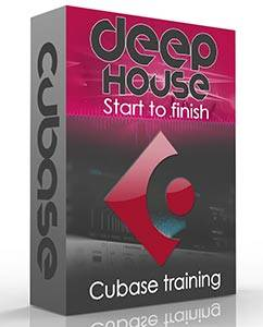 Cubase Deep House Tutorial