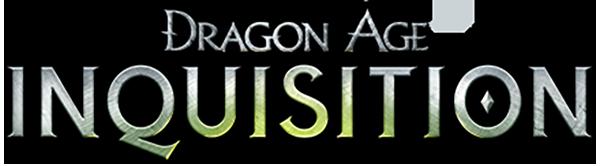 Dragon Age logo