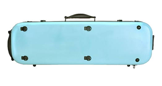 Tonareli oblong violin cases