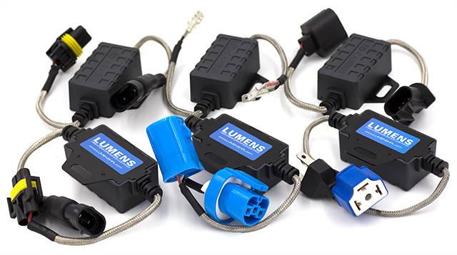 LUMENS HPL Smart Boxes_ULTRA LED Smart Box