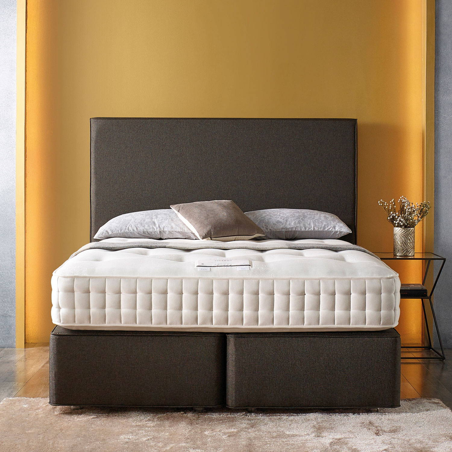 Somnus Beds At Better Furniture Norwich