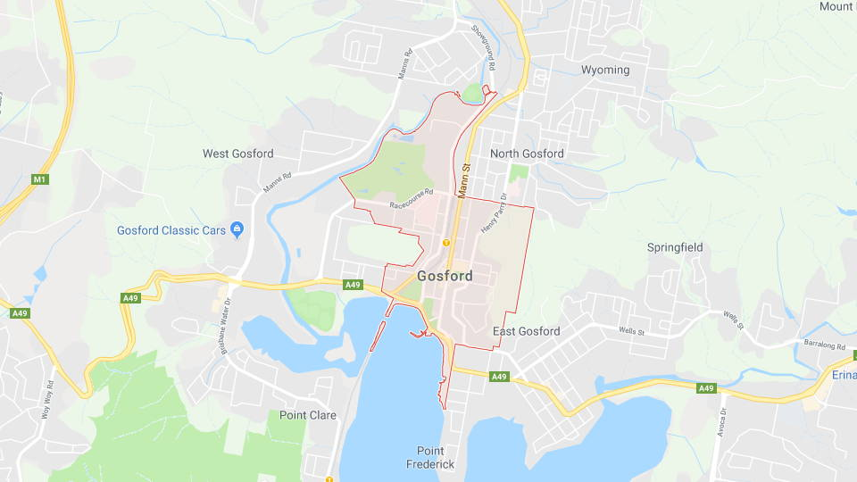 Clotheslines Gosford 2250 NSW